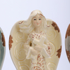 PORCELAIN ANGEL DECORATION